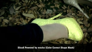 CoreMelt SliceX powered by mocha - Quick Look