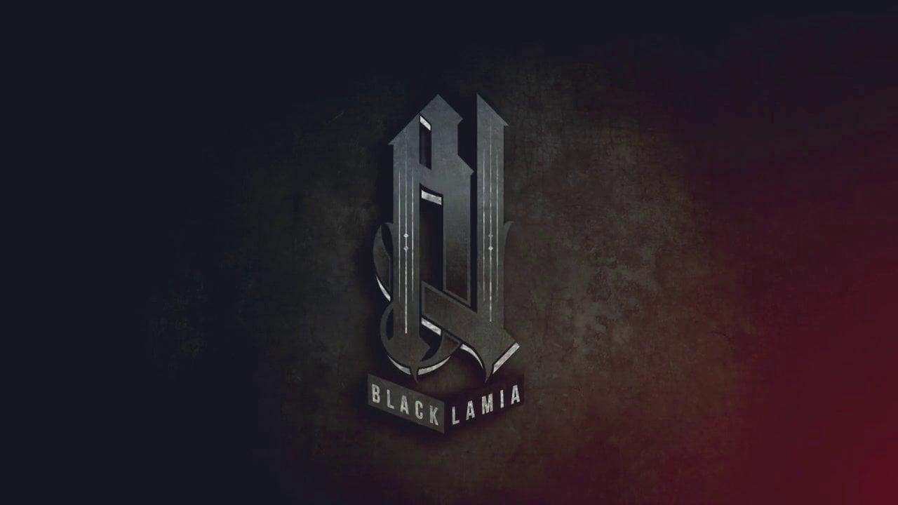 BLACK LAMIA