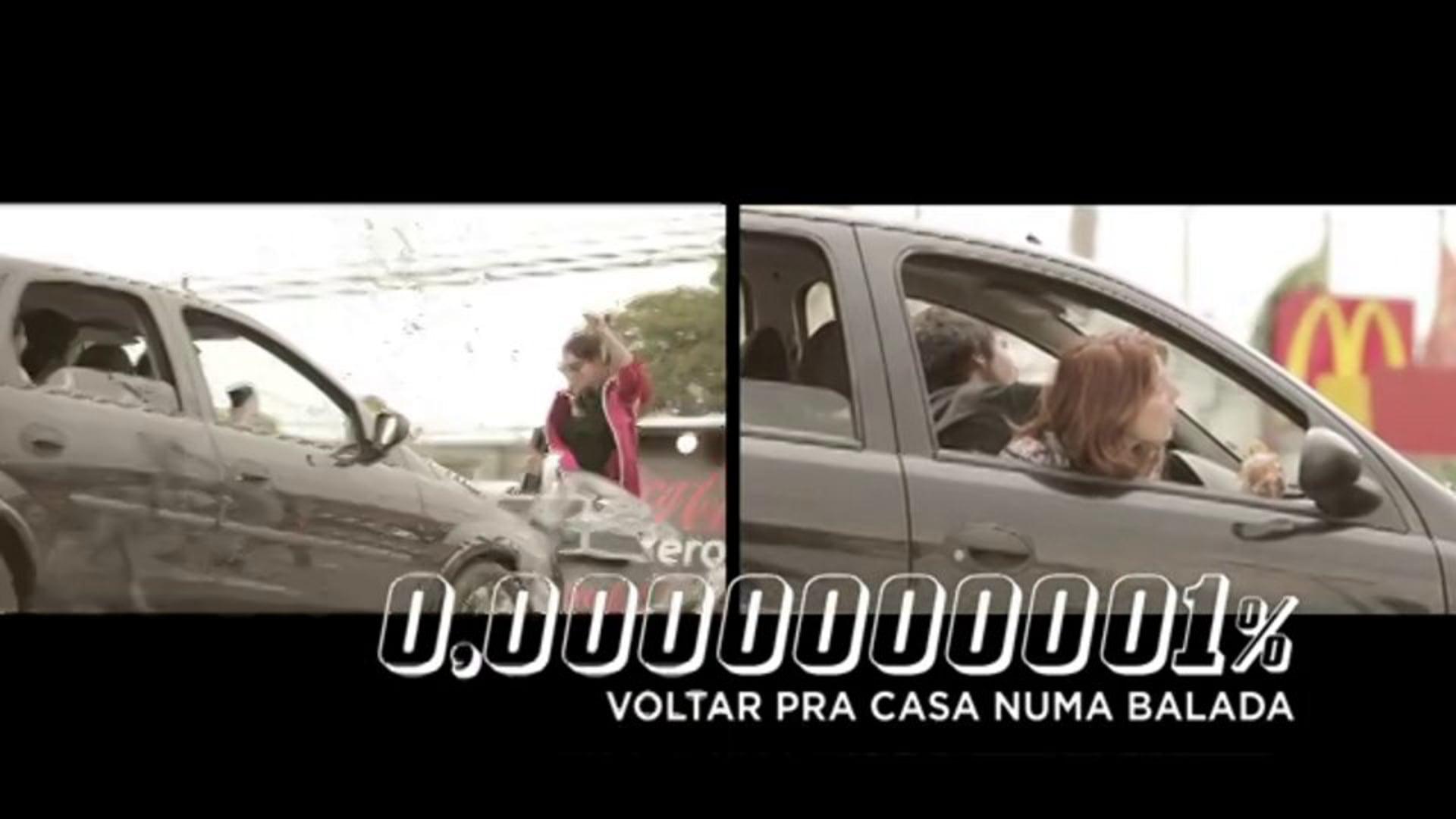 Coca Cola Zero - Mc Donalds - Quanto Mais Zero Melhor