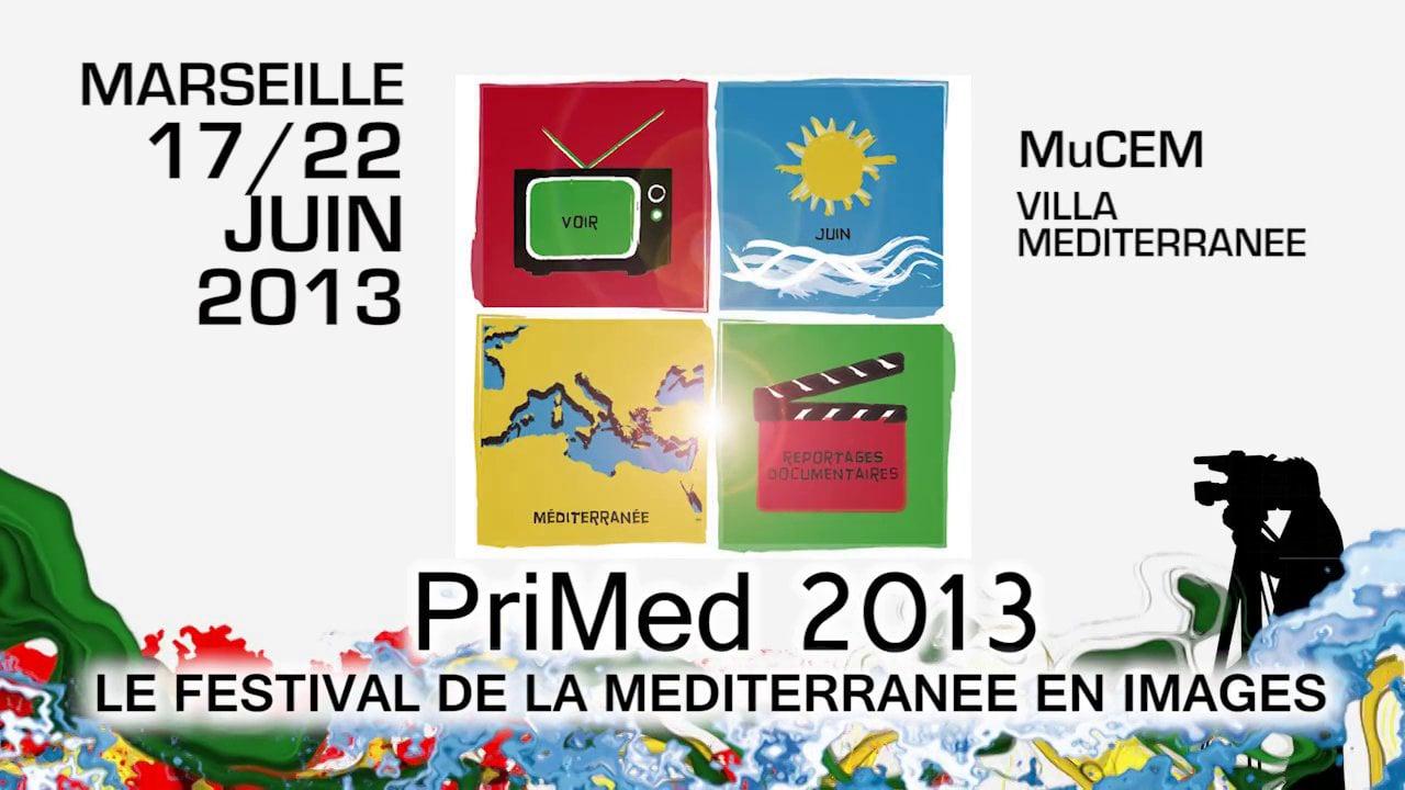 Promo PriMed 2013