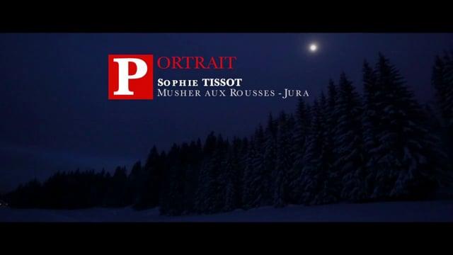 Maquette Portrait Sophie TISSOT V1