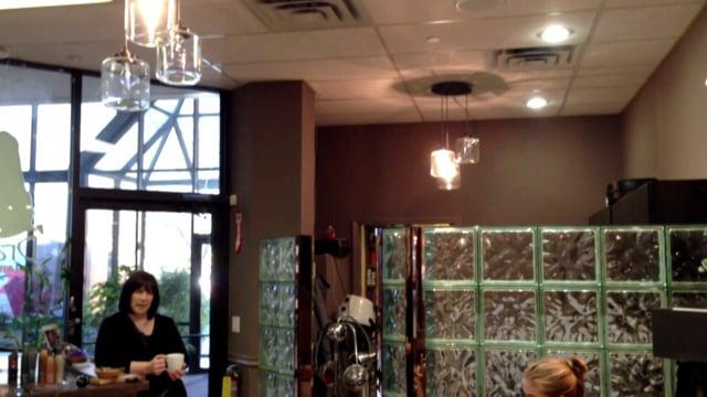 Westchester Green Business Challenge Award Winner: Dragonfly Hair Studio