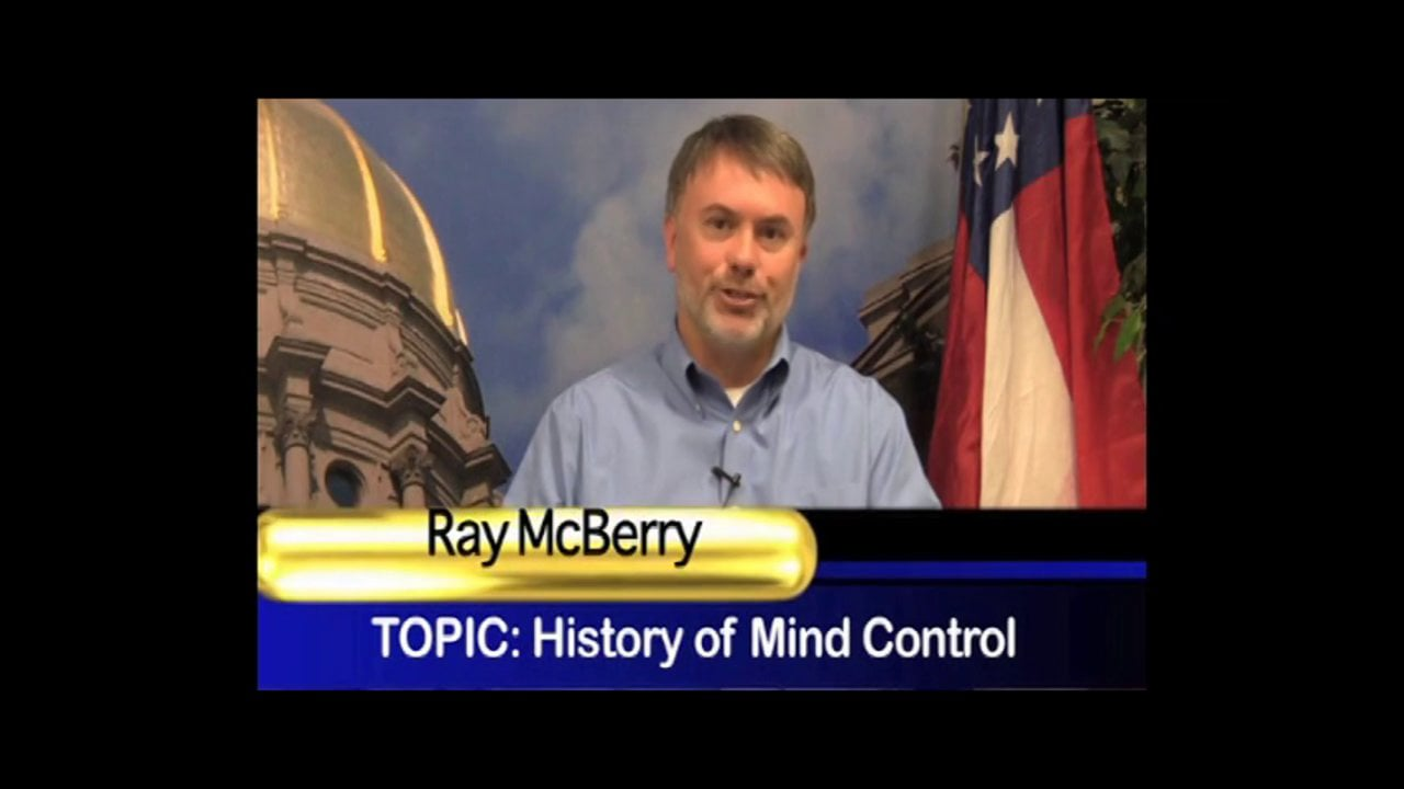 History of Mind Control