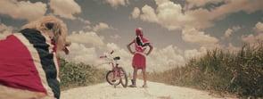 CAPTAIN T&T (2013) - A Short Film