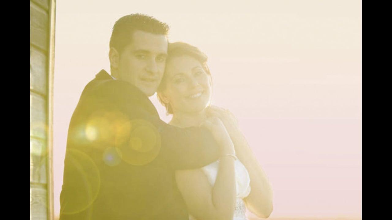 Trailer de boda Verónica y Manuel