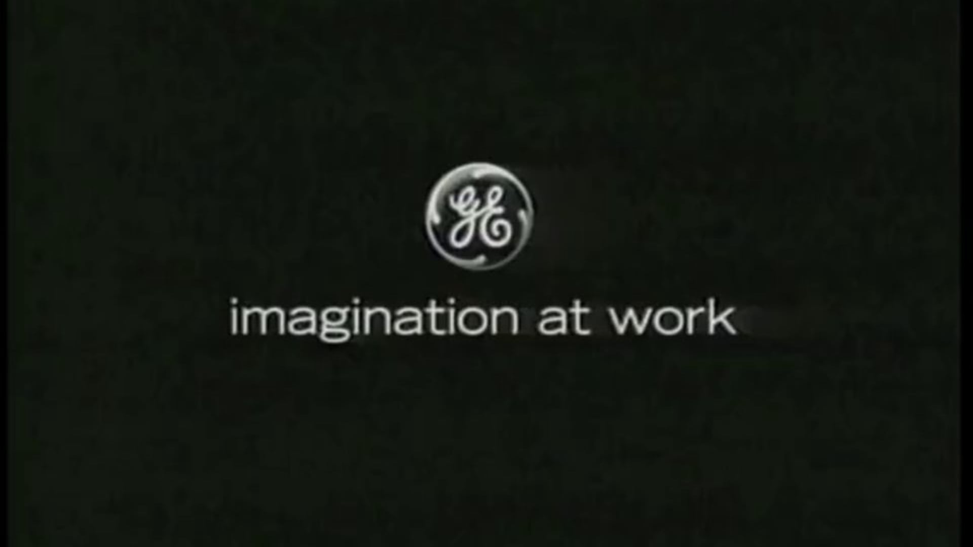 GE Health Corporate Video