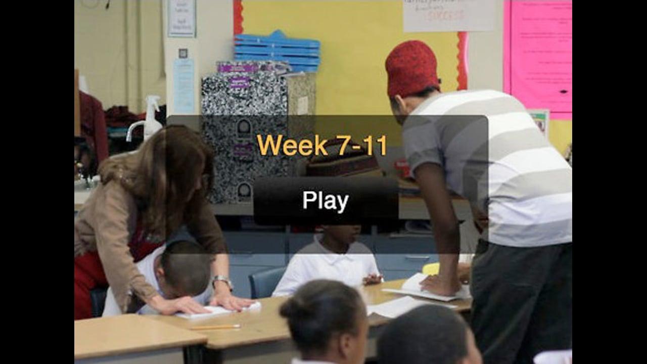 PAW CJ Week 7-11 3:20:13