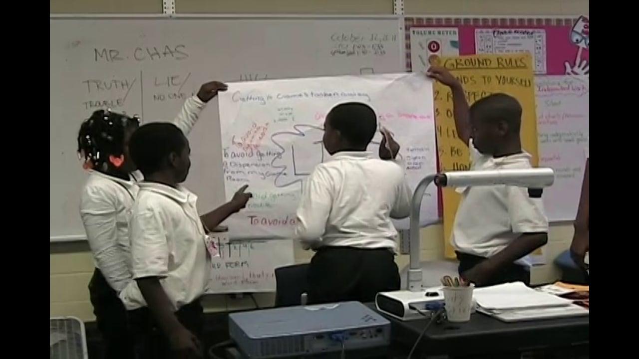 Group Presentation - Drew Virtual Classroom, Week 7-11