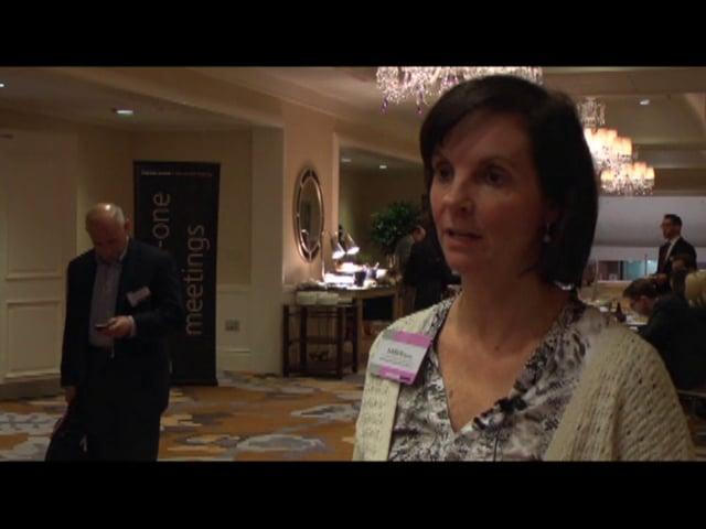 National Healthcare CNO Summit - Interview: Karen Watts, Northeast Georgia Health System