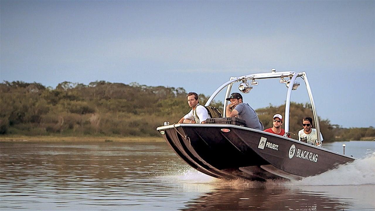 Episódio 5 - Desbravando o Pantanal