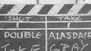 Alasdair Gray, A Life in Progress, Trailer