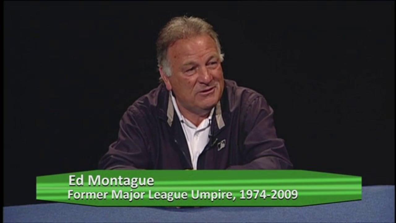 Slow Fat Ones - 101: Ed Montague