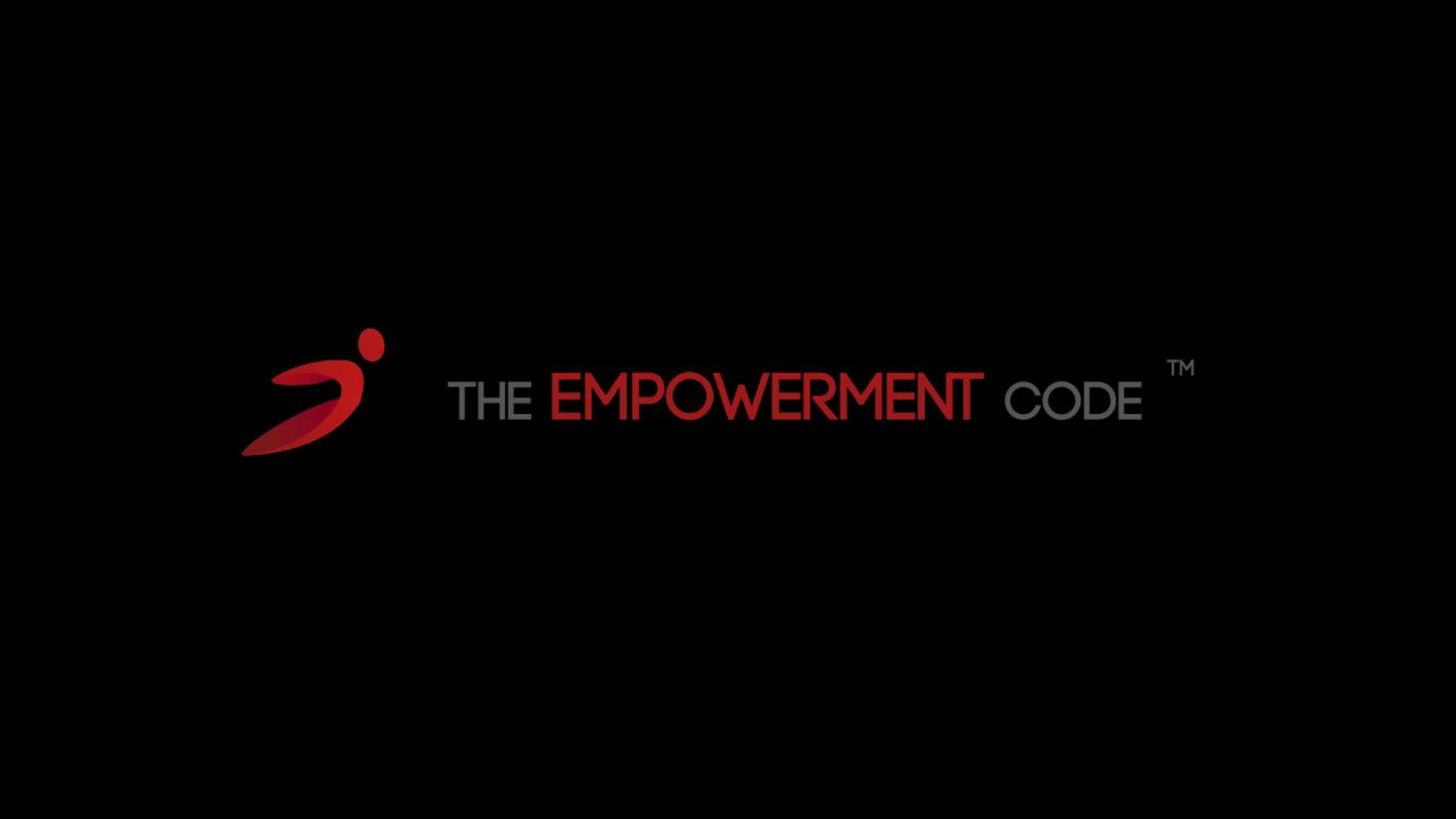 The Empowerment Code - Fluidity Chart