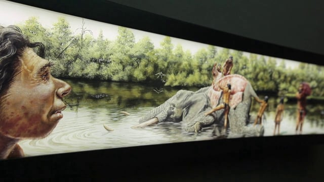 Imagefilm Landesmuseum