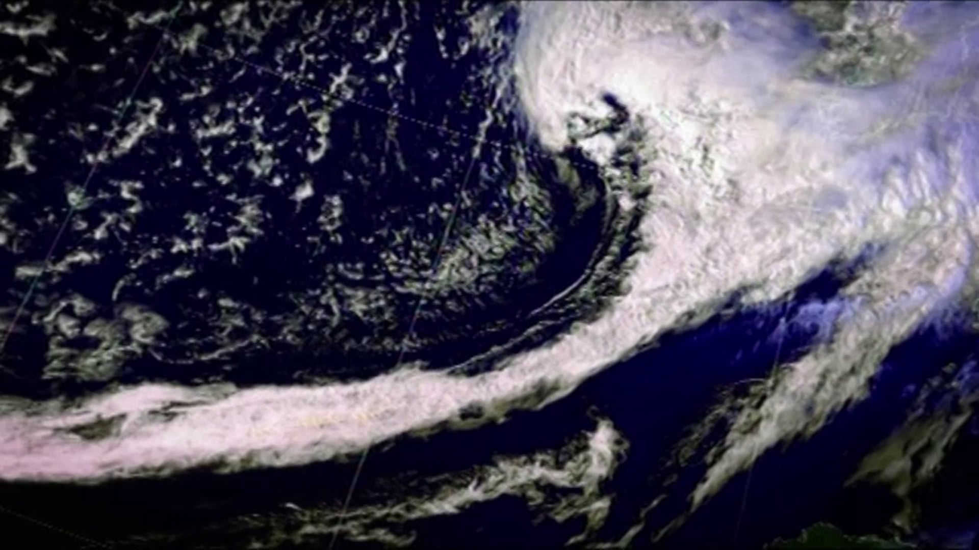 Sea Fever - the Fastnet Race Disaster