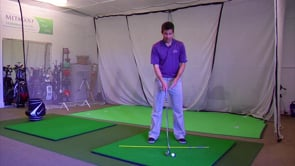 Set Up And Ball Position