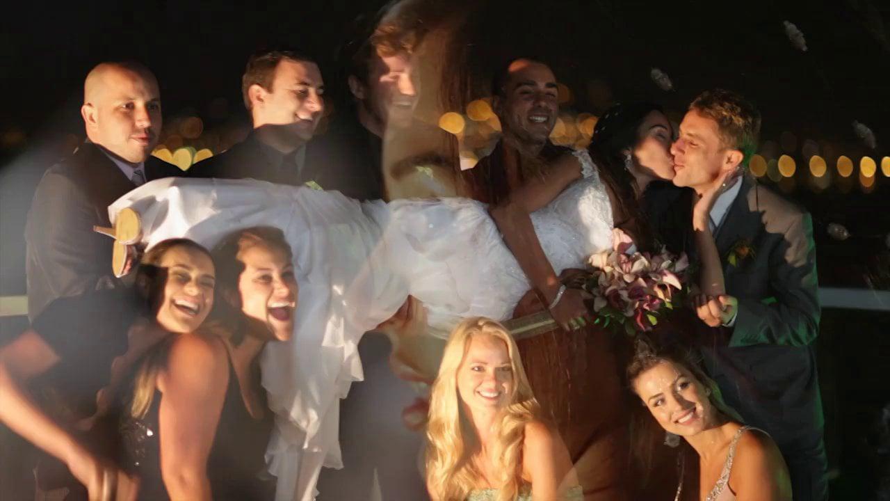 Decker e Robson Wedding Productions