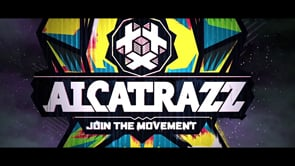 Alcatrazz 2013 - The Church hosted by UHM official aftermovie