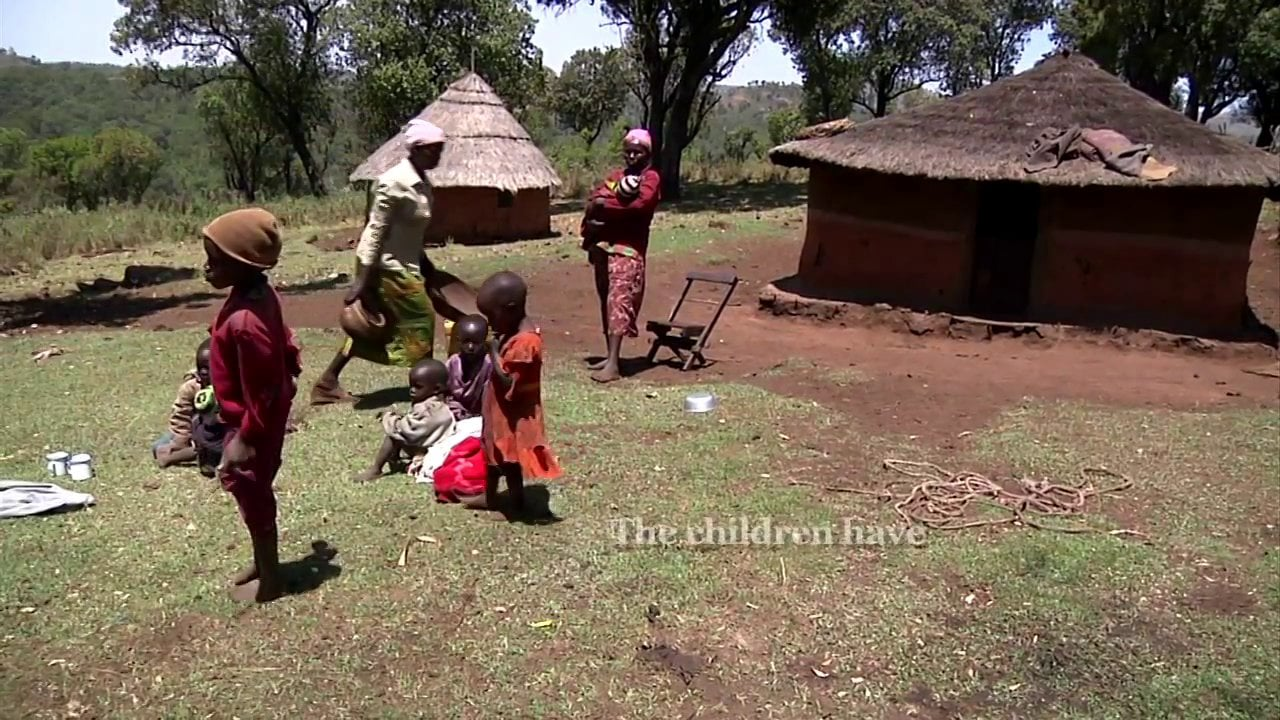 Speaking of Home - The Story of the Mount Elgon Ogiek
