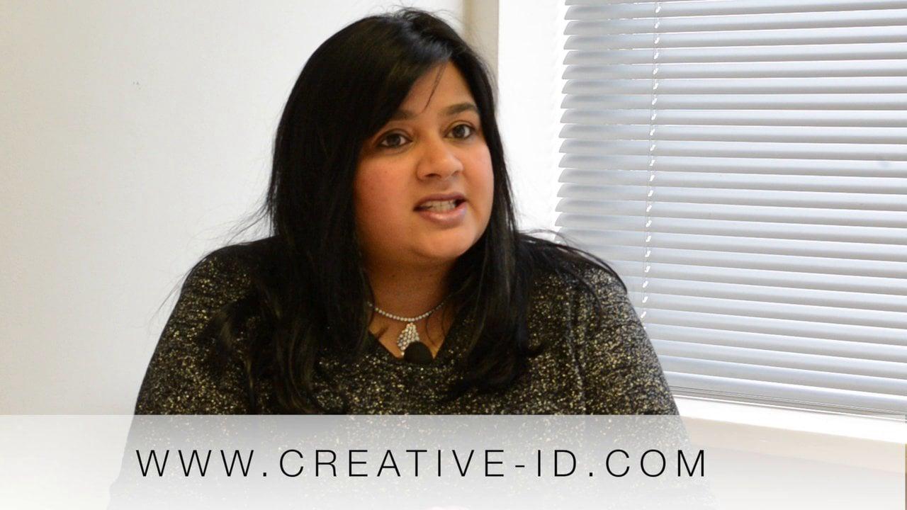 creative id corporate video