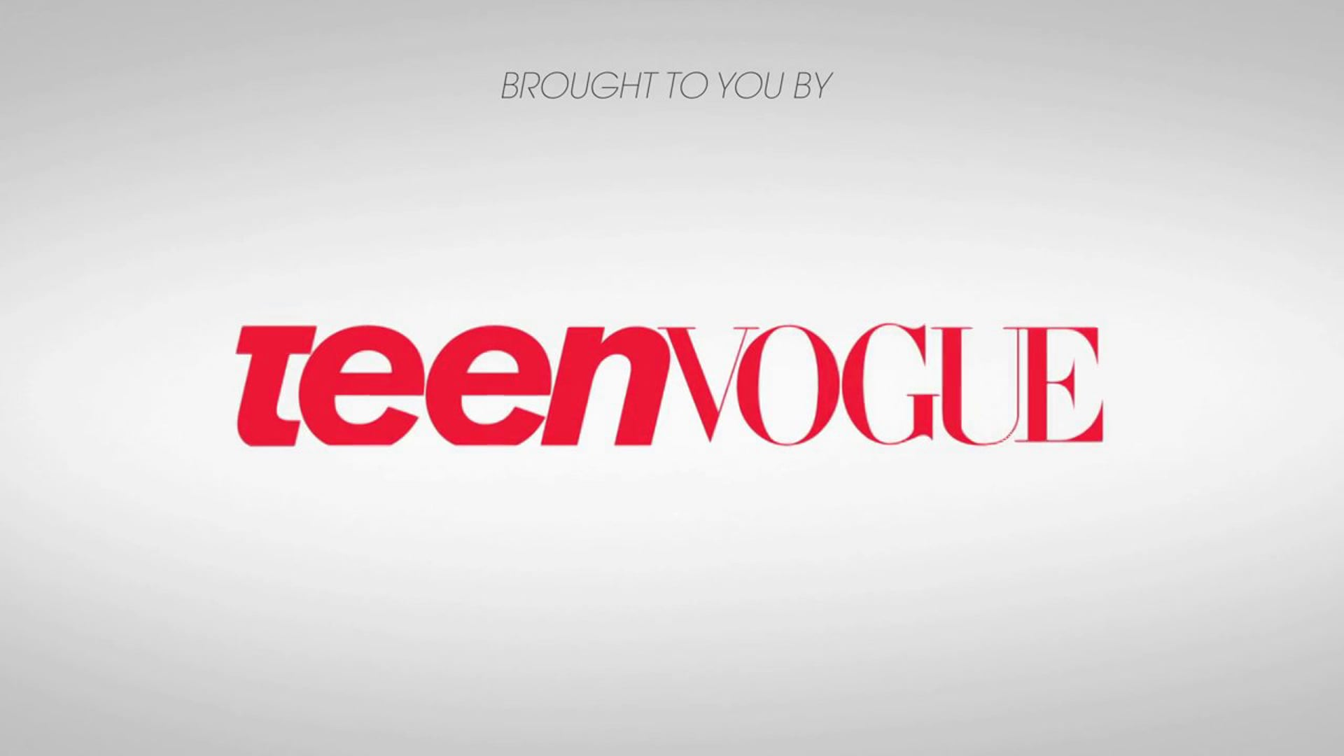 Teen Vogue/Toyota Arrive in Style