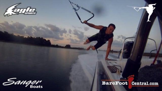 BFC Freestyle 2013 Rnd 2 Chris Burge