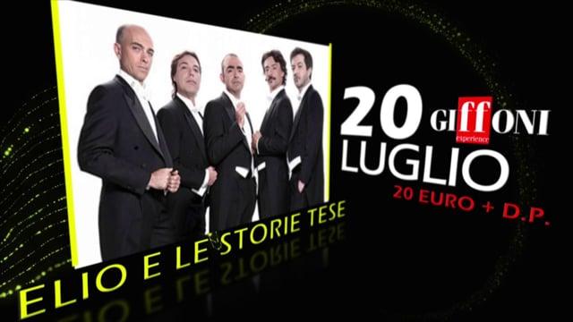 Giffoni Concerti 2013