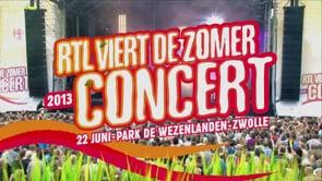 RTL Viert de Zomer Jillz Promo 2013