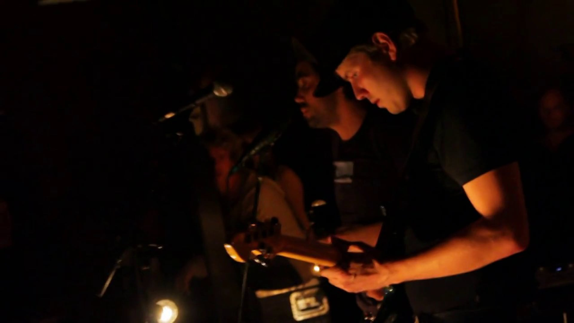 NOMAD Sessions - Patrick Watson 06 - Luscious Life from Close to Paradise