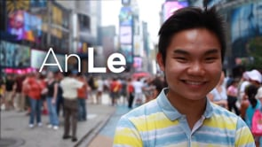 Arist Profile: An Le