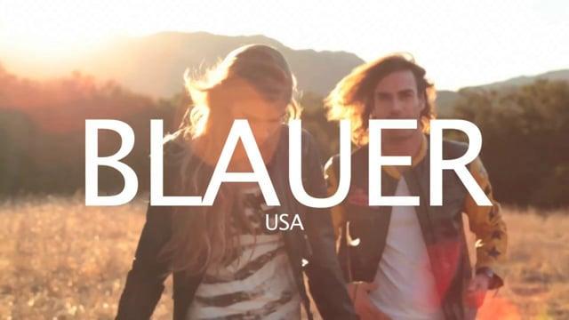 BLAUER USA