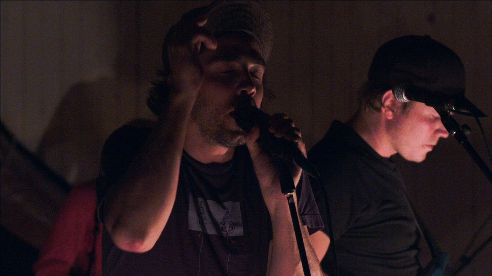 NOMAD Sessions - Patrick Watson 07 - Morning Sheets from Adventures in your own Backyard