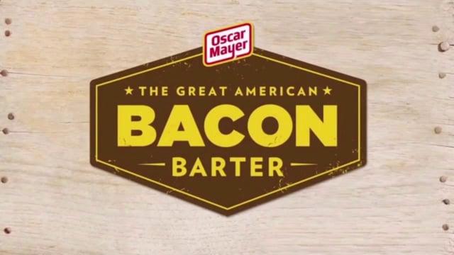 BACON BARTER