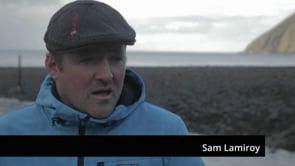 Sam Lamiroy: looking back