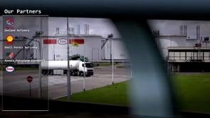 M.O.T. (Maasvlakte Olie Terminal) Corporate film intro