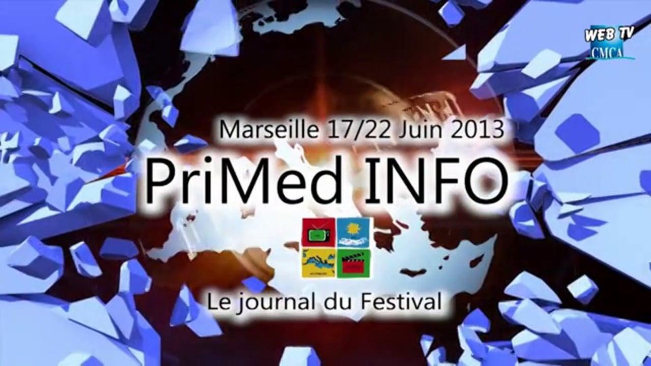 PriMed INFO - Emission du 20-06