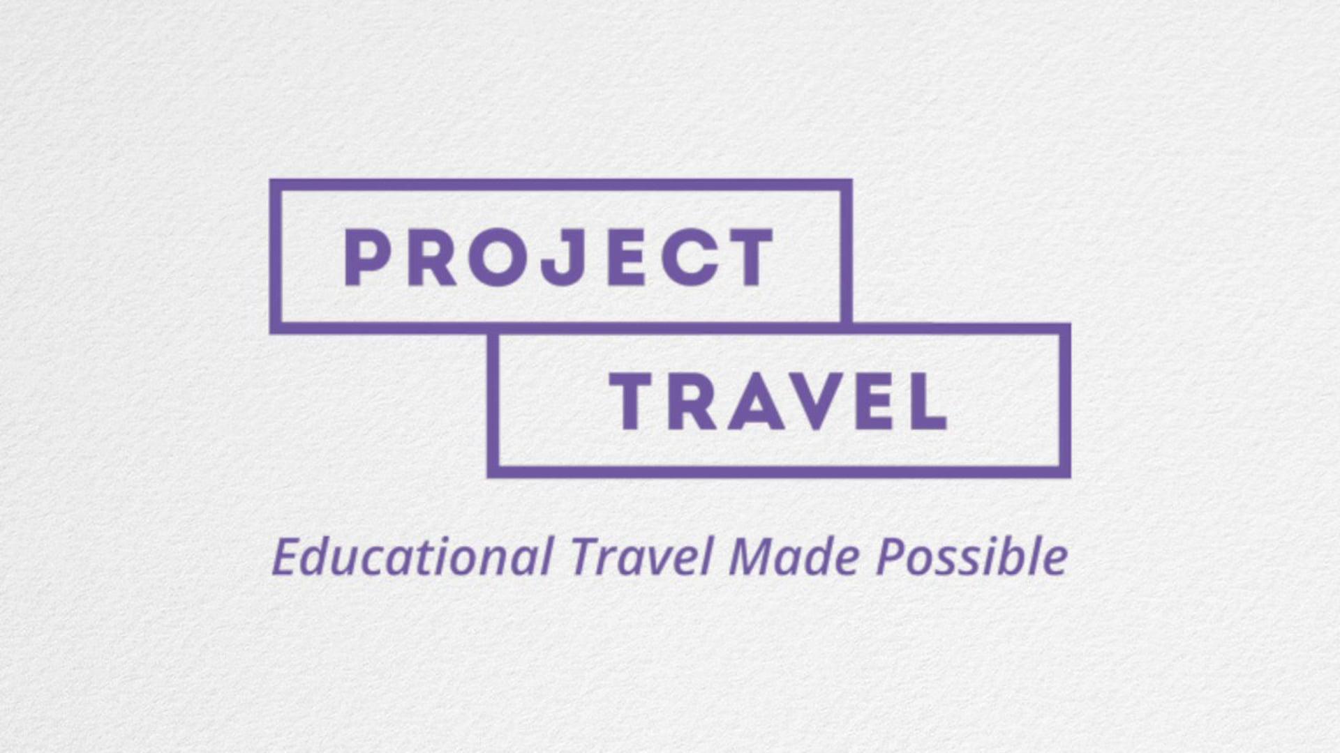 Project Travel - Online Promo Spot