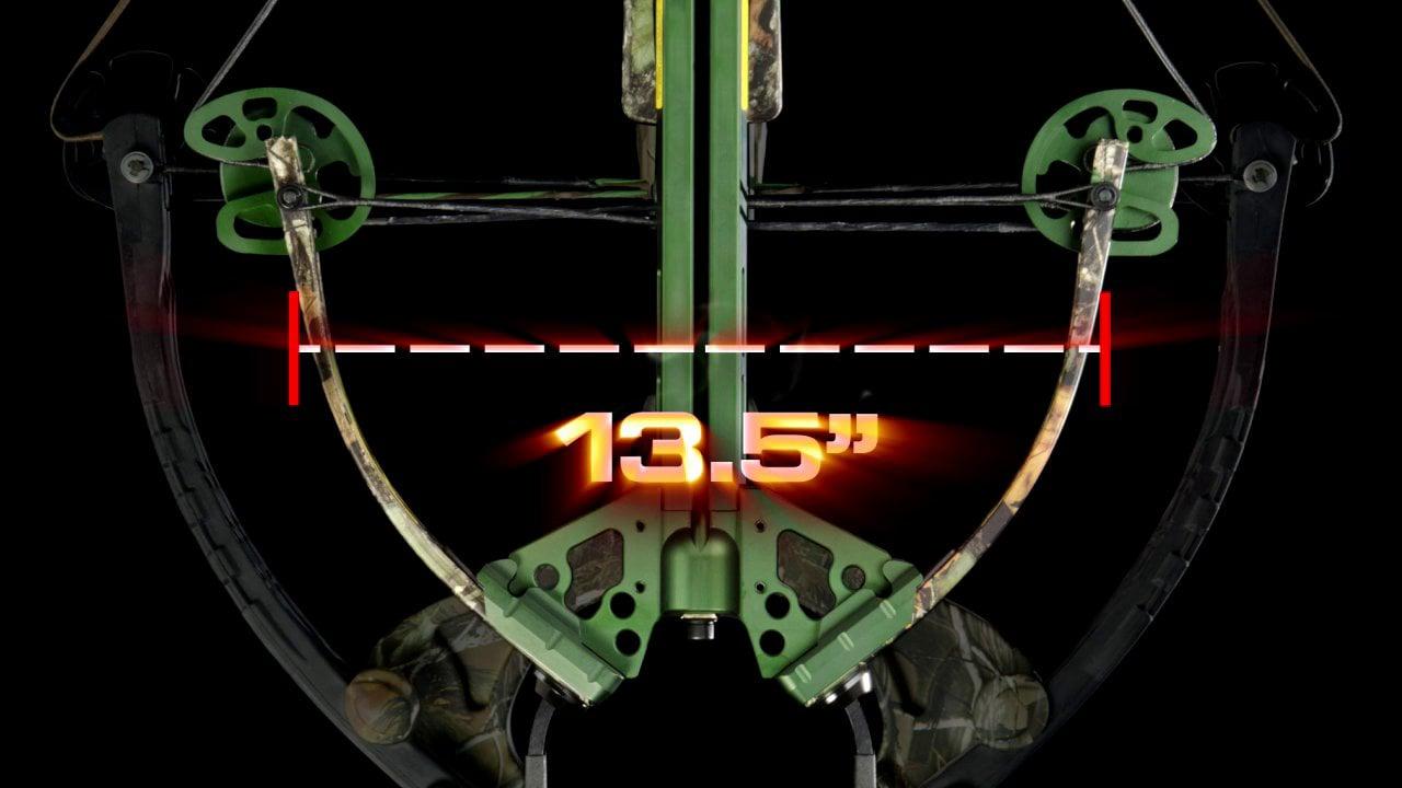 Carbon Express SLS Crossbow Spot :30