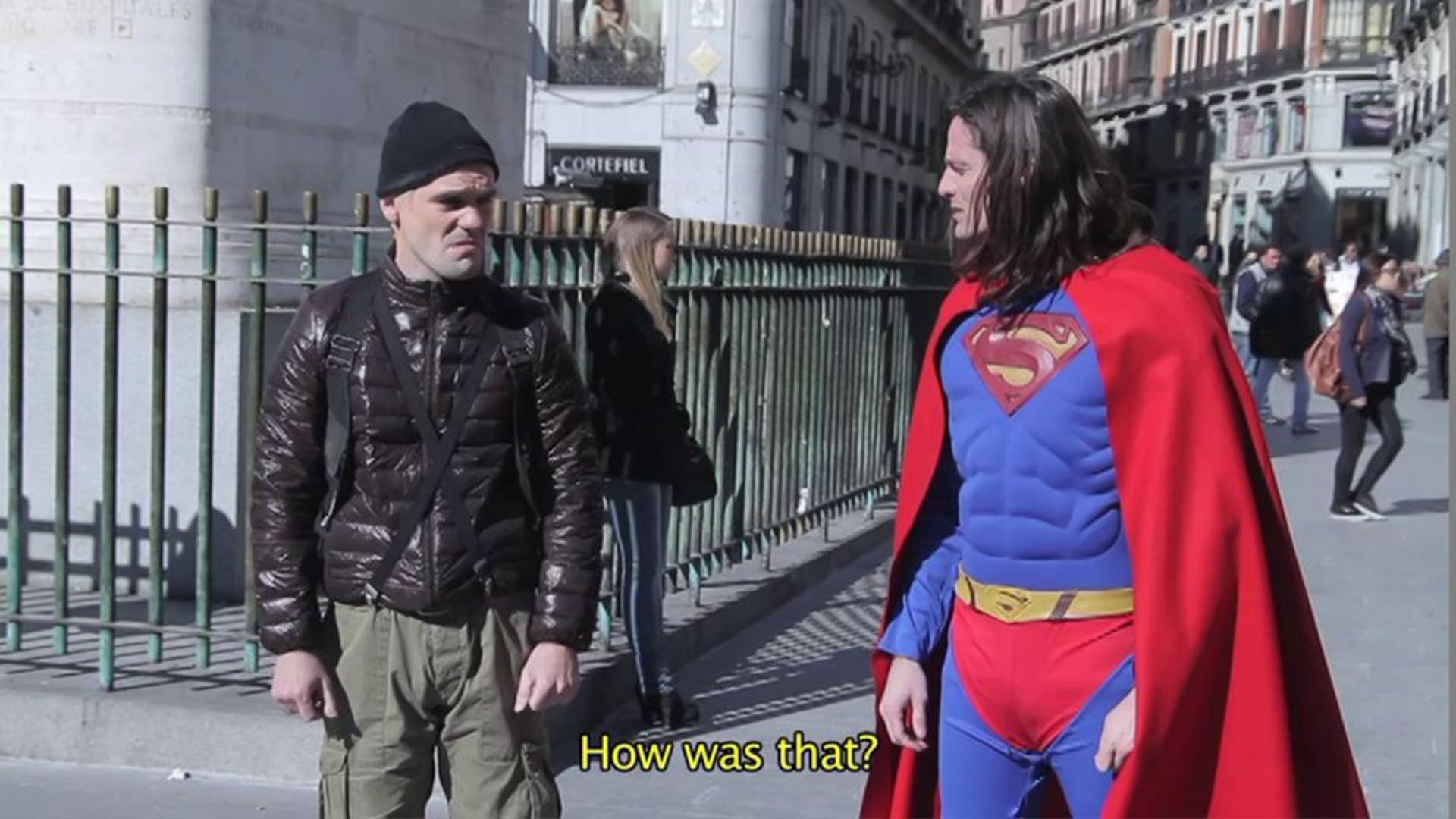 Super Recortes - full short film (English subtitles)
