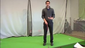 Arm Connection - Putting