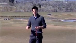 Reading A Green - Putting