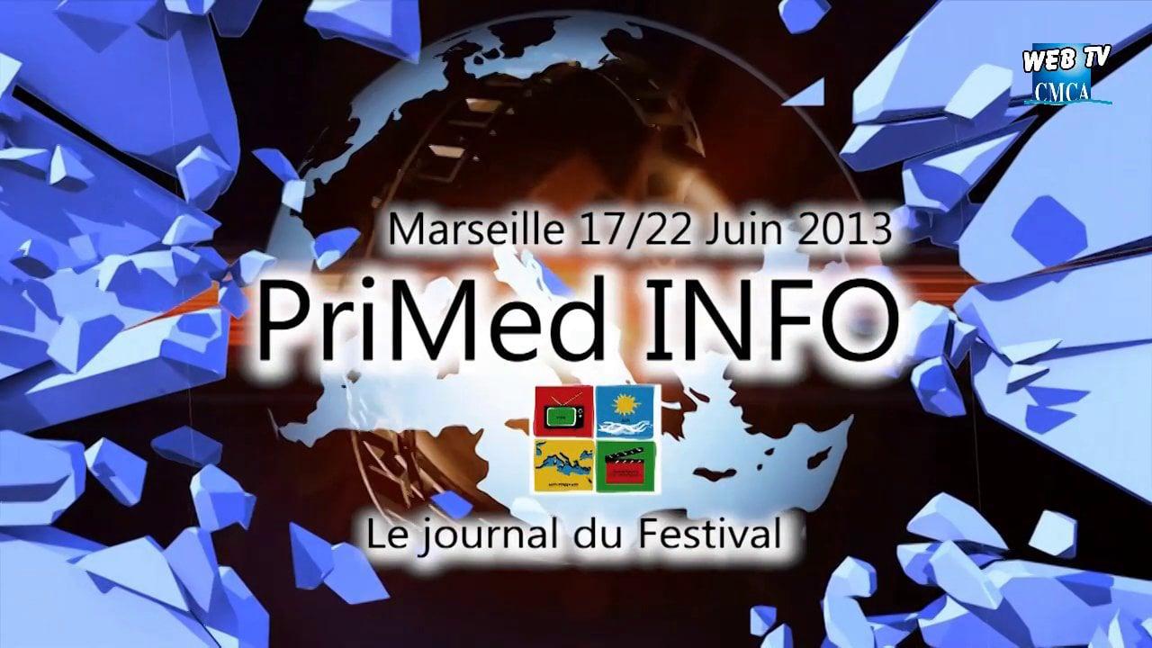 PriMed INFO - Emission du 21-06