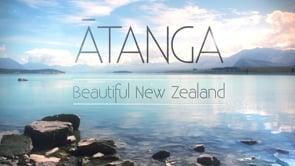 ATANGA - Beautiful New Zealand