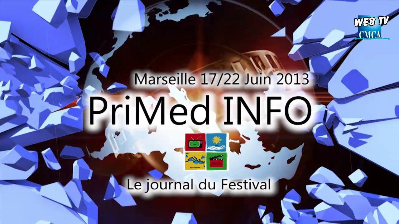 PriMed INFO - Emission du 19-06