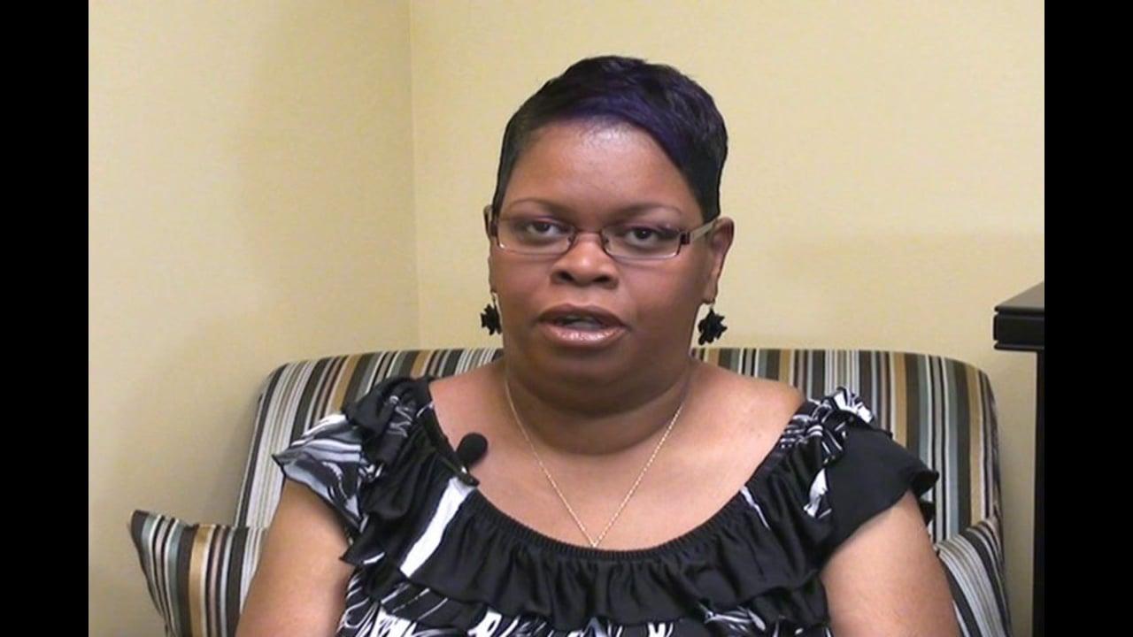 Testimonial Triena