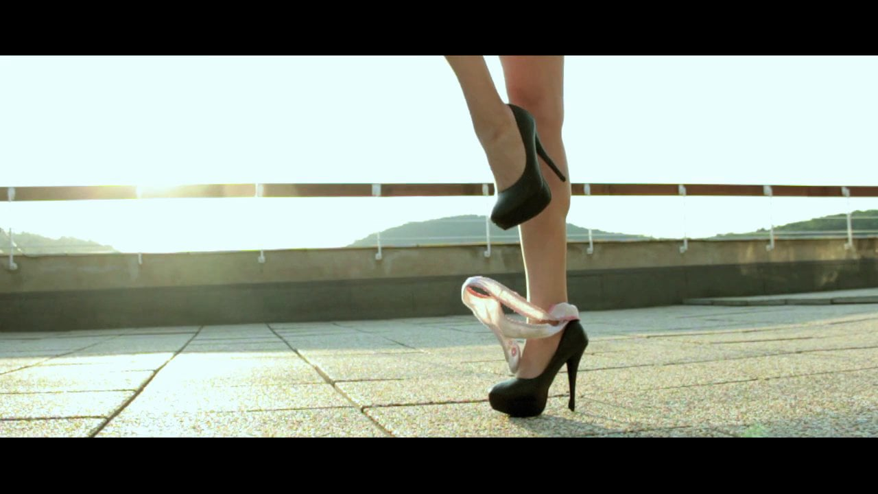 GOLD HORNY directed by JANOS VISNYOVSZKY