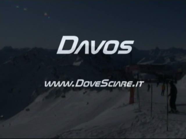 Video di Davos