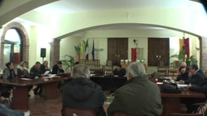 Consiglio 18-02-2013