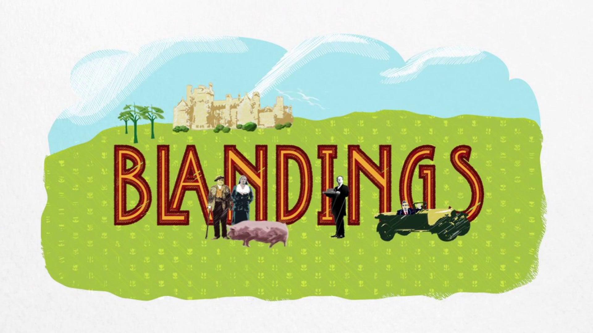 BBC Blandings