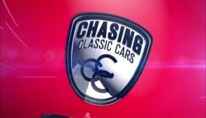 """""""Chasing Classic Cars"""" Episode: '67 Ferrari 275 GTB 4"""